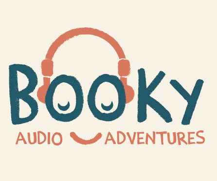 Booky Audio Adventures